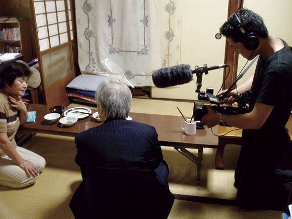 New documentary explores taboo subject of mental illness in Japan