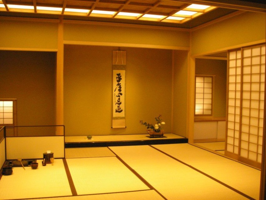 The Decline Of Traditional Japanese Tatami Flooring Japan Today