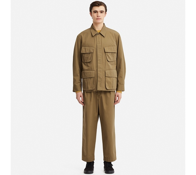 63722c253 Uniqlo's new 'communist dictator' jacket has Japanese commenters confused  and snickering - Japan Today