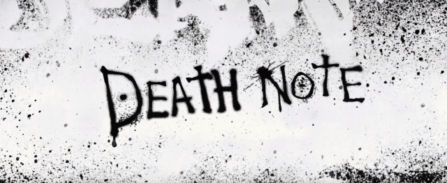 note death картинки