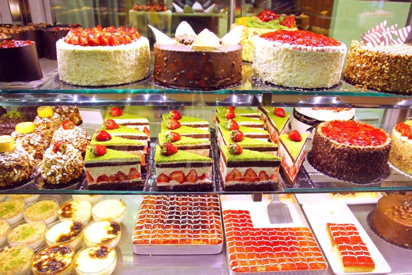 Image result for japanese cakes