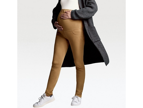 f31cf8ac69532 Uniqlo launches line of maternity clothing - Japan Today